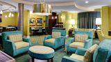SpringHill Suites Memphis Downtown Lobby