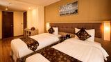 GK Central Hotel Room