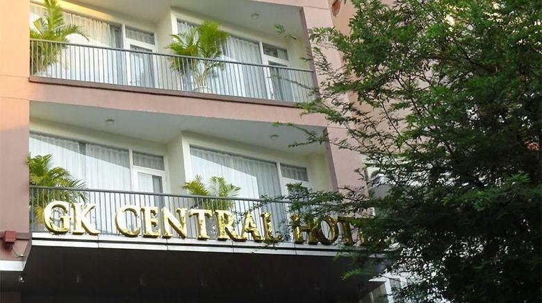 "GK Central Hotel Exterior. Images powered by <a href=""http://www.leonardo.com"" target=""_blank"" rel=""noopener"">Leonardo</a>."
