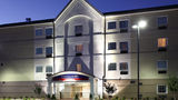 Candlewood Suites Fort Smith Exterior