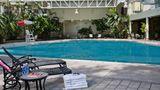 Crowne Plaza Louisville-Arpt Expo Ctr Pool