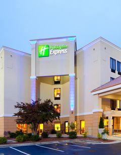 Holiday Inn Express Durham