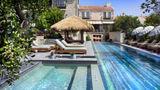 Alacati Kostem Hotel Pool