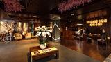 Silverland Sakyo Hotel and Spa Lobby