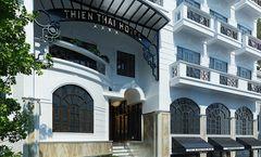 Thien Thai Hotel Hanoi