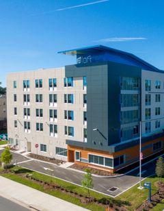 Aloft Gainesville University Area