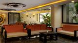 Swiss International Hotel Sarowar Lobby