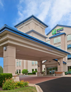 Holiday Inn Express Chicago/Midway Arpt
