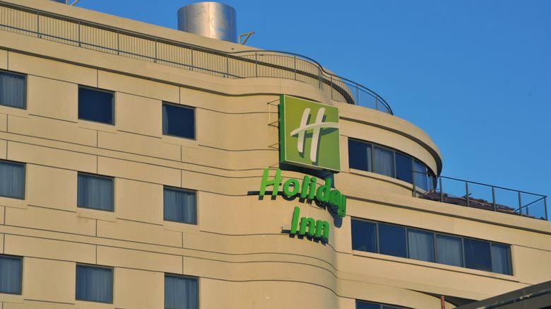 """Holiday Inn Johannesburg Rosebank Exterior. Images powered by <a href=""""http://www.leonardo.com"""" target=""""_blank"""" rel=""""noopener"""">Leonardo</a>."""