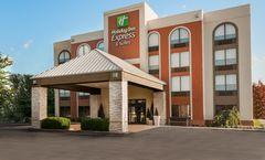 Holiday Inn Express & Suites Bentonville