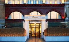 Wellesley Knightsbridge, Luxury Collec