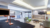 Holiday Inn Express Hauppauge Lobby