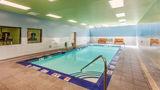 Holiday Inn Express Hauppauge Pool