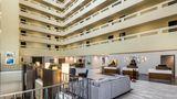 Holiday Inn Denver East - Stapleton Lobby