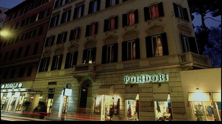 "Gambrinus Hotel Exterior. Images powered by <a href=""http://www.leonardo.com"" target=""_blank"" rel=""noopener"">Leonardo</a>."