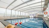 Hotel Regente Aragon Pool