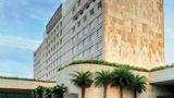 Taj Coromandel Hotel Exterior