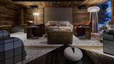 Chandolin Boutique Hotel, a Design Hotel Spa