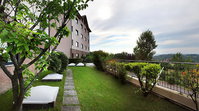 "Hotel Mamiani Exterior. Images powered by <a href=""http://www.leonardo.com"" target=""_blank"" rel=""noopener"">Leonardo</a>."