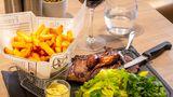 Ibis Paris Alesia Restaurant