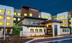 Residence Inn Rocklin/Roseville