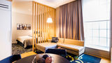 Apex Temple Court Hotel Suite