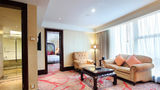 Royal Mediterranean Hotel Guangzhou Suite