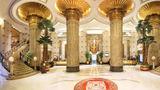 Royal Mediterranean Hotel Guangzhou Lobby