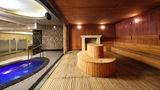 Royal Mediterranean Hotel Guangzhou Pool