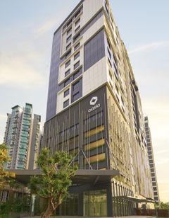 Oasia Residence Singapore