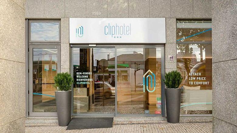 """Cliphotel Gaia Porto Exterior. Images powered by <a href=""""http://www.leonardo.com"""" target=""""_blank"""" rel=""""noopener"""">Leonardo</a>."""