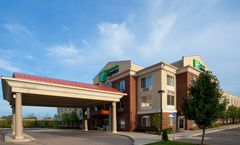 Holiday Inn Express & Suites Detroit