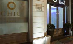 CHIC Athens HiTech Hotel