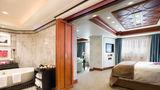 InterContinental JNB Sandton Towers Room