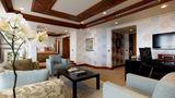 InterContinental JNB Sandton Towers Suite