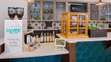 Hotel Indigo Austin Downtown-University Restaurant