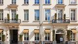 The Dominican, a Design Hotel Exterior