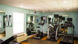 Holiday Inn Express & Suites Sanford Health Club