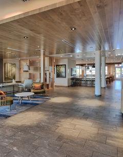 Fairfield Inn & Suites Albuquerque North
