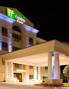 Holiday Inn Express Borger