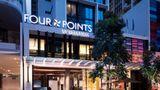 Four Points by Sheraton Brisbane Exterior
