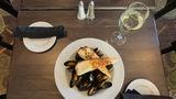 Holiday Inn Peterborough Waterfront Restaurant