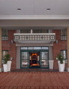 Holiday Inn Express Hotel and Suites Buf