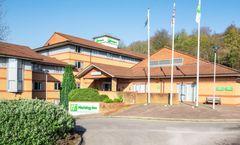 Holiday Inn Cardiff North M4J