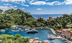 Eight Hotel Portofino