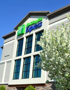 Holiday Inn Express & Stes Bozeman West
