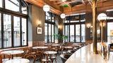 Dossier Hotel Restaurant