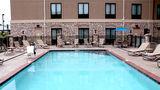 Holiday Inn Express Hotel/Suites Paducah Pool