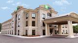 Holiday Inn Express Hotel/Suites Paducah Exterior