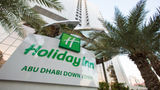 Holiday Inn Abu Dhabi Downtown Exterior